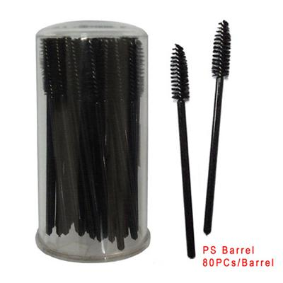 Mascara Wand Dispenser For Lash Extension