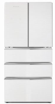 Multi Door Side By Side Refrigerator