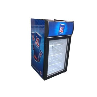 Small Beer Refrigerator Cooler SC-55C
