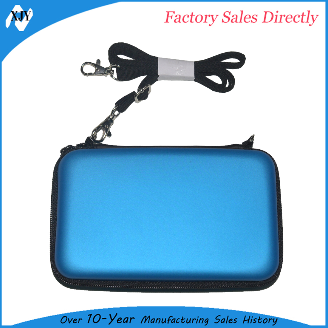 3DS XL/LL EVA carrying case