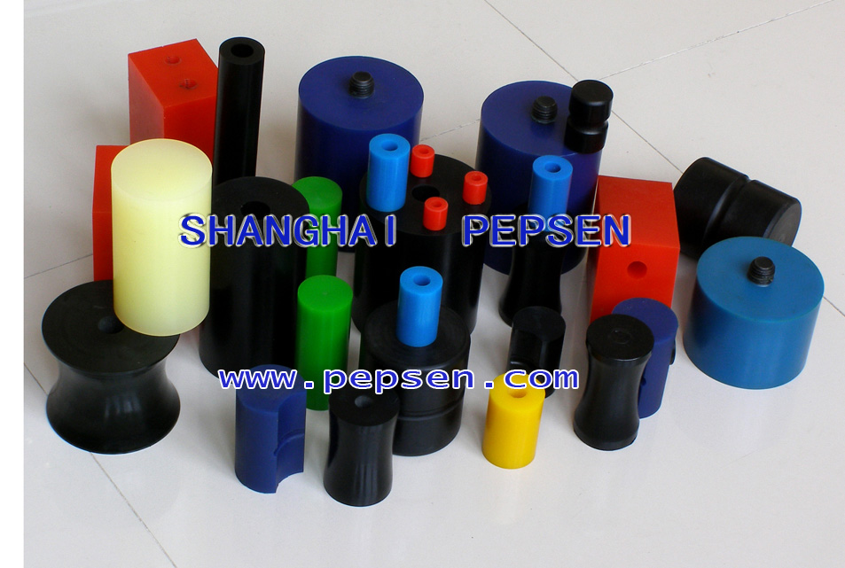 Urethane Compression /Die Rubber Springs