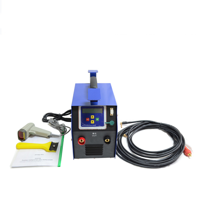 PE Electrofusion Welding Machine for pe pipe and fittings DPS-3.5KW
