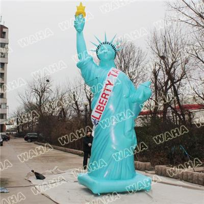 Exhibition Inflatable Statue Of Liberty Inflatable Liberty