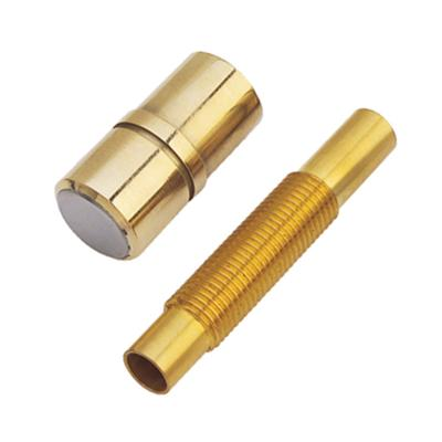 Brass Metal Machined Parts