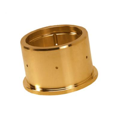 Brass Machining Metal Parts
