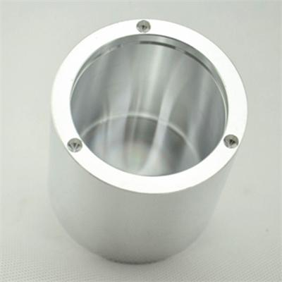 OEM Aluminum Machining Parts