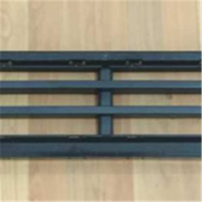 For VOLVO NEW FH UPPER GRILLE STEP MOLDING