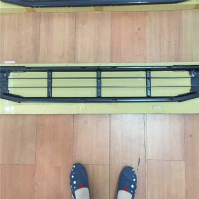 For VOLVO NEW FH LOWER GRILLE STEP FRAME (LOWER)