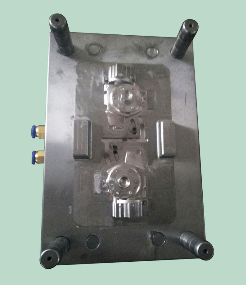 Chinese mould design factory provide injection plastic mould