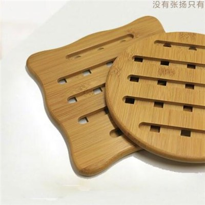 Bamboo Food Mat