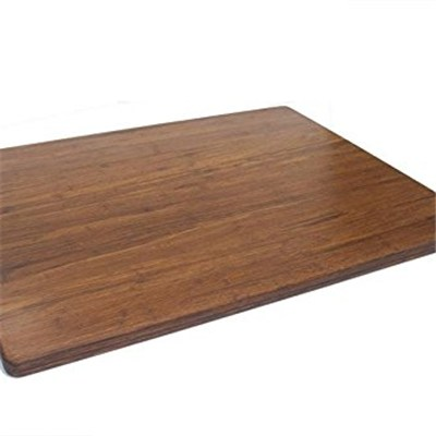 Bamboo Carbonized Cutting Board