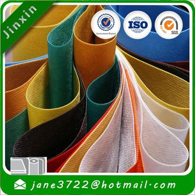PP Spunbonded Nonwoven stoff