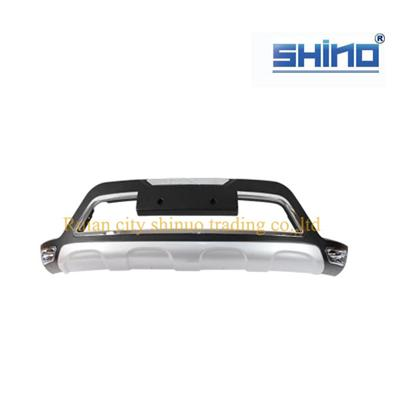 Wholesale All Of Auto Spare Parts For KIA Sportage R Front Bumper 15year With ISO9001 Certification,anti-cracking Package Warranty 1 Year