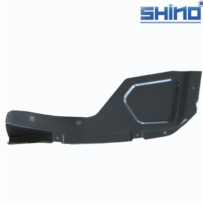 Wholesale all of auto spare parts for High quality Chery tiggo Right rear MUDGUARD WHEEL ,Brand package ,warranty 1 year with ISO9001 Certificate brand package
