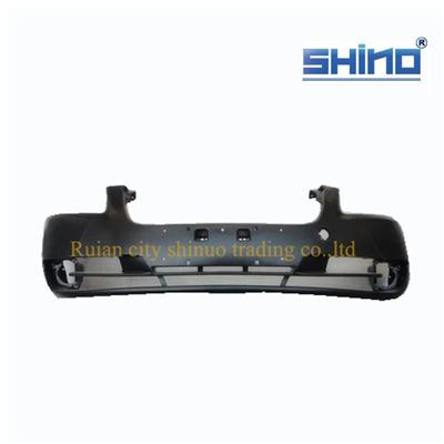 Supply All Of Auto Spare Parts Suitable For FAW BESTURN B70 Front Bumper With ISO9001 Certification,anti-cracking Package,warranty 1 Year