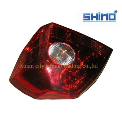 Supply All Of Auto Spare Parts For Original Geely Spare Parts Of Geely LG MK Parts Of Tail Lamp 1017001558 With ISO9001 Certification,anti-cracking Package,warranty 1 Year