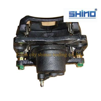 Supply All Of Auto Spare Parts For Original Geely Spare Parts Of Geely LG MK Parts Of Brake Caliper 1014001810 With ISO9001 Certification,anti-cracking Package,warranty 1 Year
