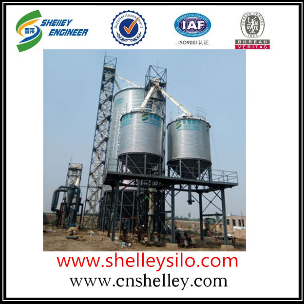 Used Carbon Steel bucket elevator for sales