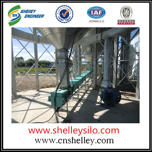 Cheap Price Chain Grain Drag Conveyor Design