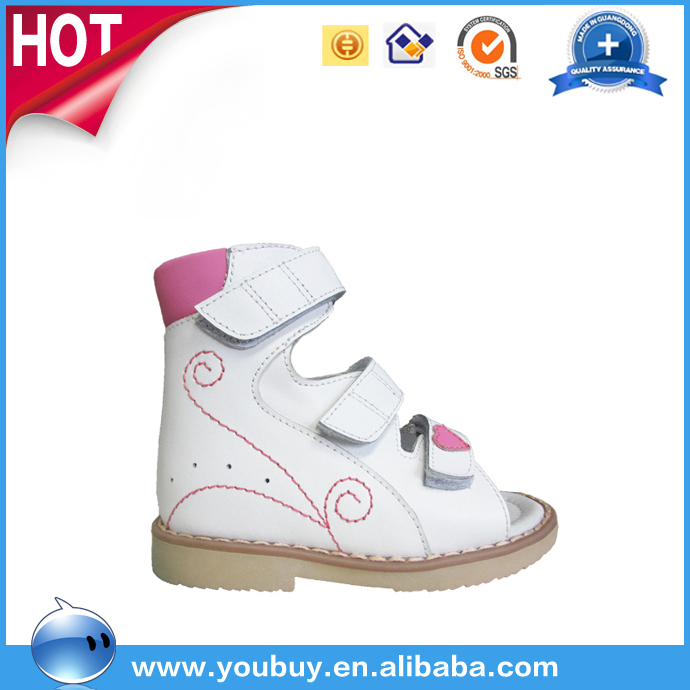 Flowers Printing Medical Orthopedic Shoes,Girls Shoes Healthy