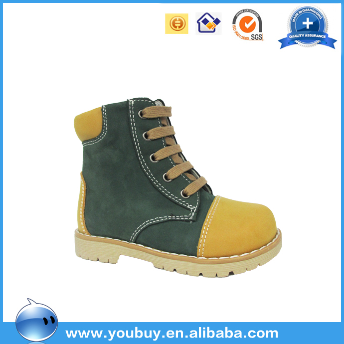 Manufacturer in china baby casual shoes,children's orthopedic shoes