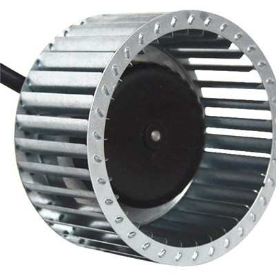 Dc Centrifugal Fan With Forward Curved Impeller/blades