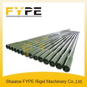 API 5DP E75,X95,G105,S135 Drill Pipe, Used Drill Pipe, Drill Rod, Tool Joint, Crossover