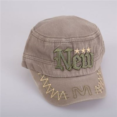 Fashionable High-quality Military Type Baseball Cap