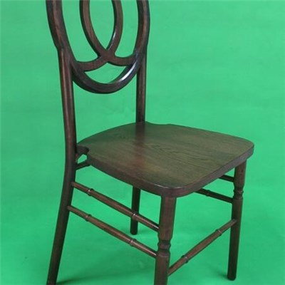 Wooden Infiniti Chairs Double C Chair Event Rental Chair With Wholesale Price