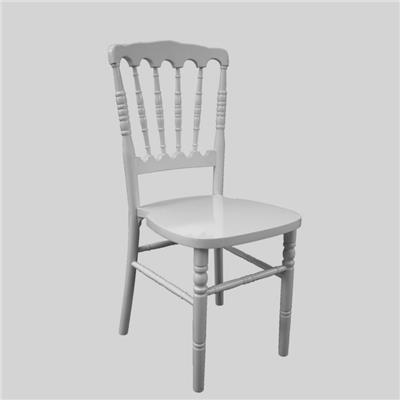Napoleon Hotel Room Wooden Stacking Chair Wholesale