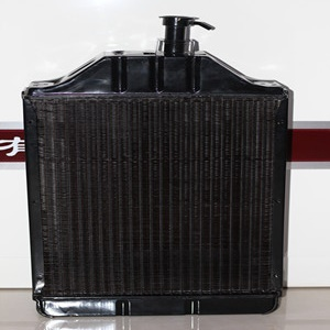 Top Sale Radiator For Tractor Parts For Massey Ferguson MF 165 194701M91 506244M91