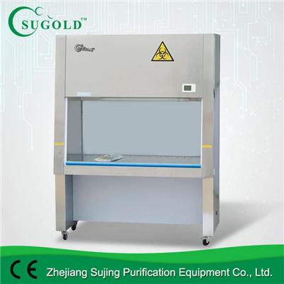 70% Air Exhaust Class II Biological Safety Cabinet