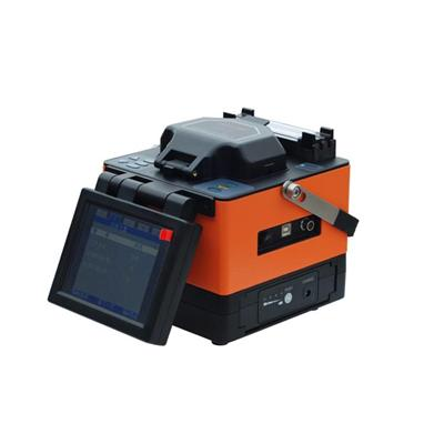 DVP-750 Fiber Optic Fusion Splicer Machine