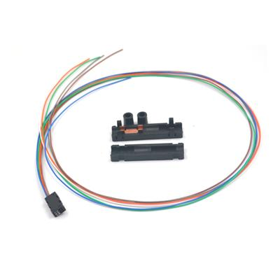 6F Fiber Optic Fan-out Kits