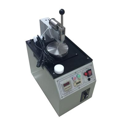 Fiber Optic Central Pressure Polishing Machine