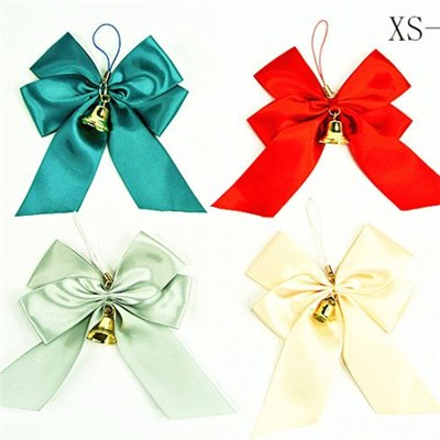 Butterfly Ribbons, Made of 100% Polyester Yarn Material, Used in Various Decorations