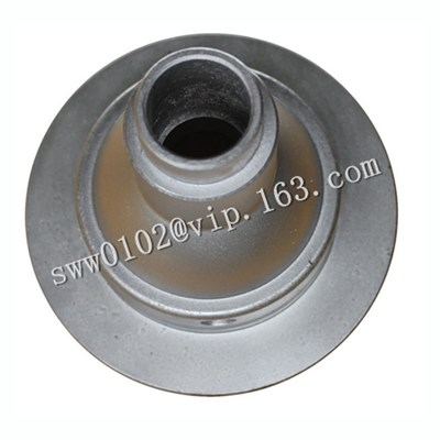 Steel Casting Foundry With Machining Service