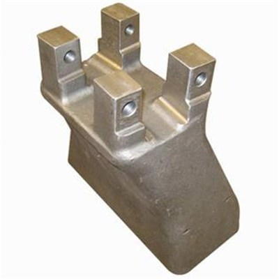 Small Quantity Accepted Casting Manufacturing