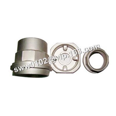 SUS304 Stainless Steel Casting Parts As Drawing