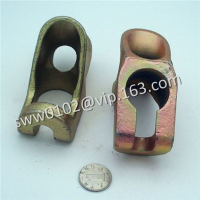 OEM Steel Investment Casting In Tolerance CT5-CT7