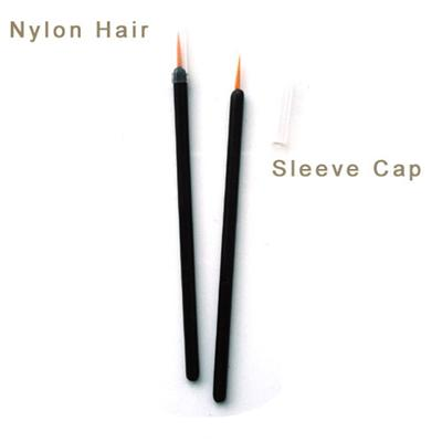 One-off Nylon Bristle Eyeliner Brush