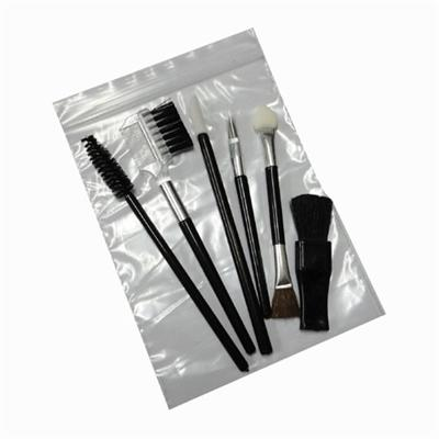 Disposable Cosmetic Brush Set