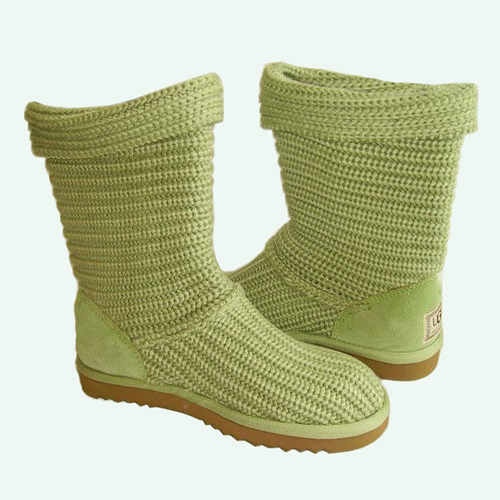 UGG 5833 Light green