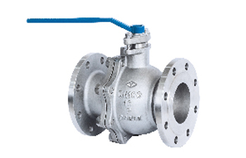 Cast Steel and Stainless Steel Ball Valve