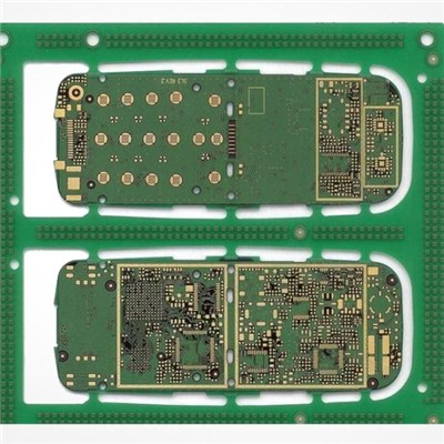 WIFI Module PCB, Standard FR4, Mid-Tg FR4,Hi-Tg FR4, Lead free assembly material, Halogen-Free, Ceramic filled ,   Teflon, Polyimide, BT,  PPO, PPE, Hybrid, Partial hybrid, 2L Aluminium base PCB