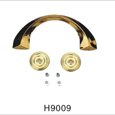 High Quality Metal Funeral Coffin Handle On Coffin For Bearing