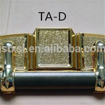Swing Bar Handle For Bearing Casket Swing Handle Model TX-D With Plastic And Metal Material For Coffin