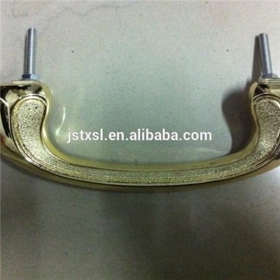 Coffin Handle For Bearing Coffin Handles Model H9021 With Plastic And Metal Material For Coffin