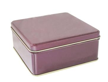 F02016-BT Biscuit Tin Box