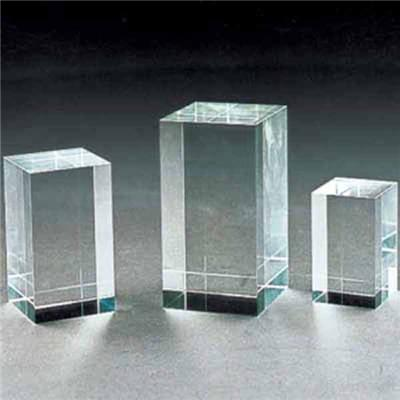 Optical Blank Crystal